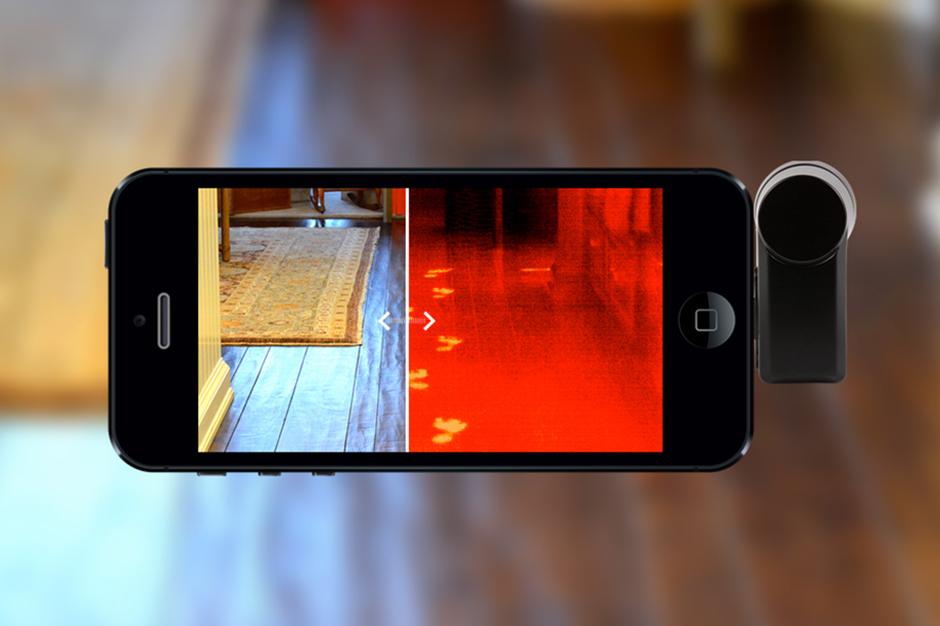 Ip камера из смартфона