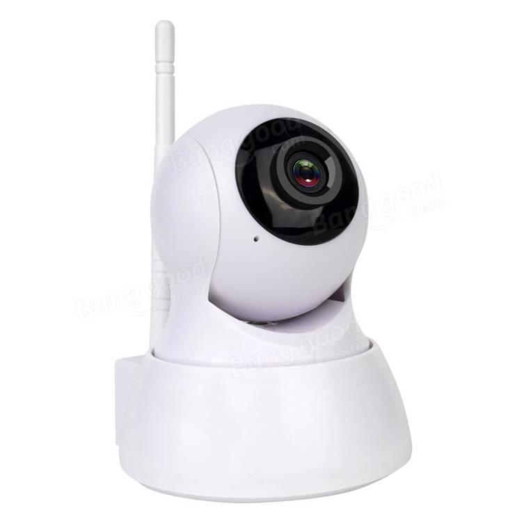 P2P видеокамеры