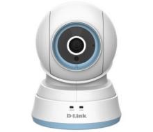 Настройка IP камеры D-Link