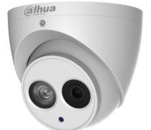 Настройка IP камеры Dahua