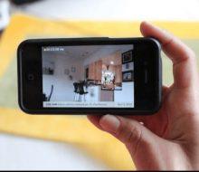 Как подключить IP-камеру к телефону?