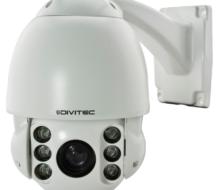 Поворотная IP-камера: что это и где применяется?