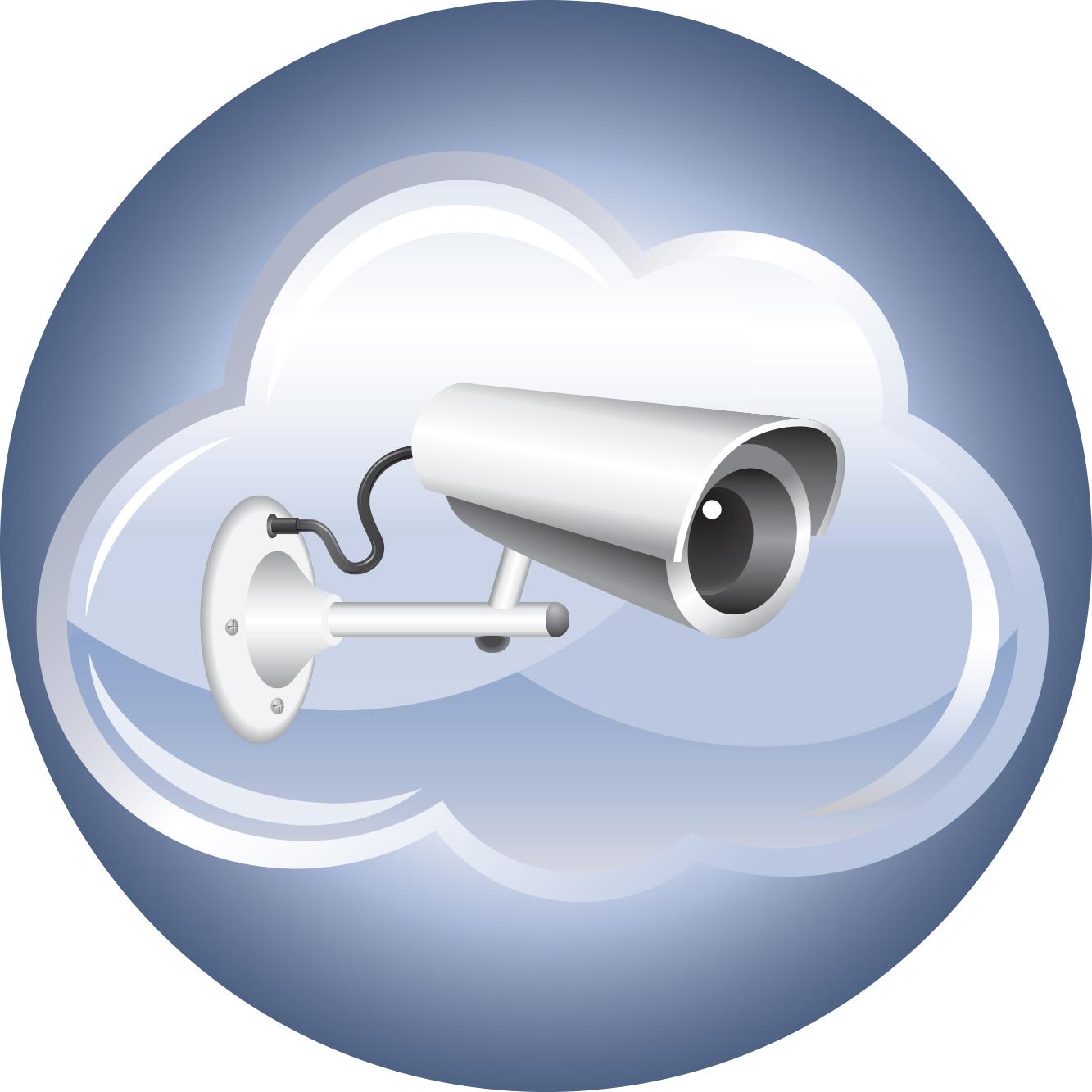 Запись в облако, с помощью ip камеры