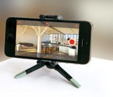 Как сделать IP-камеру из телефона?