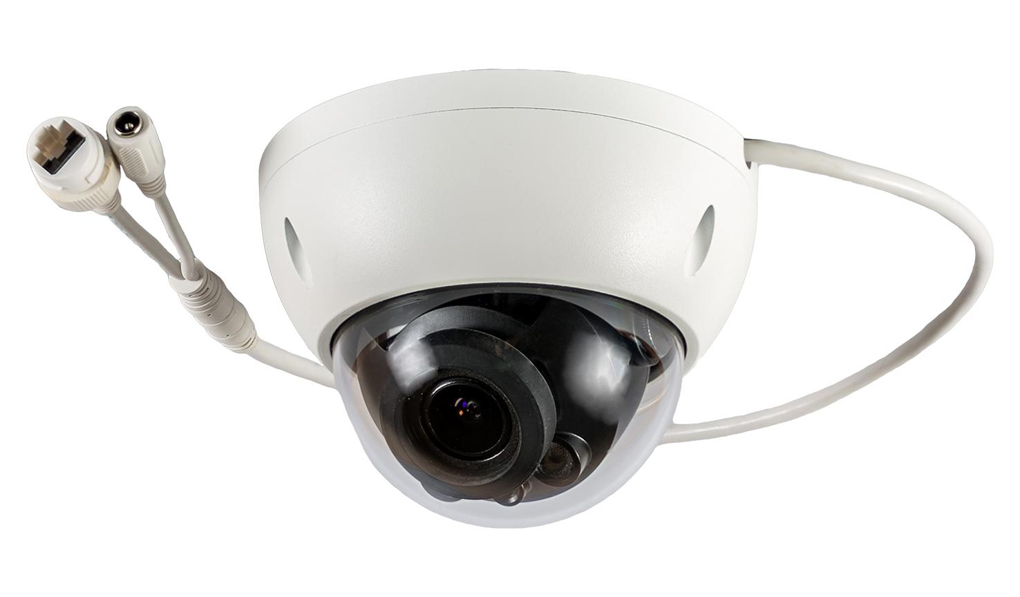 Цифровая ip-камера