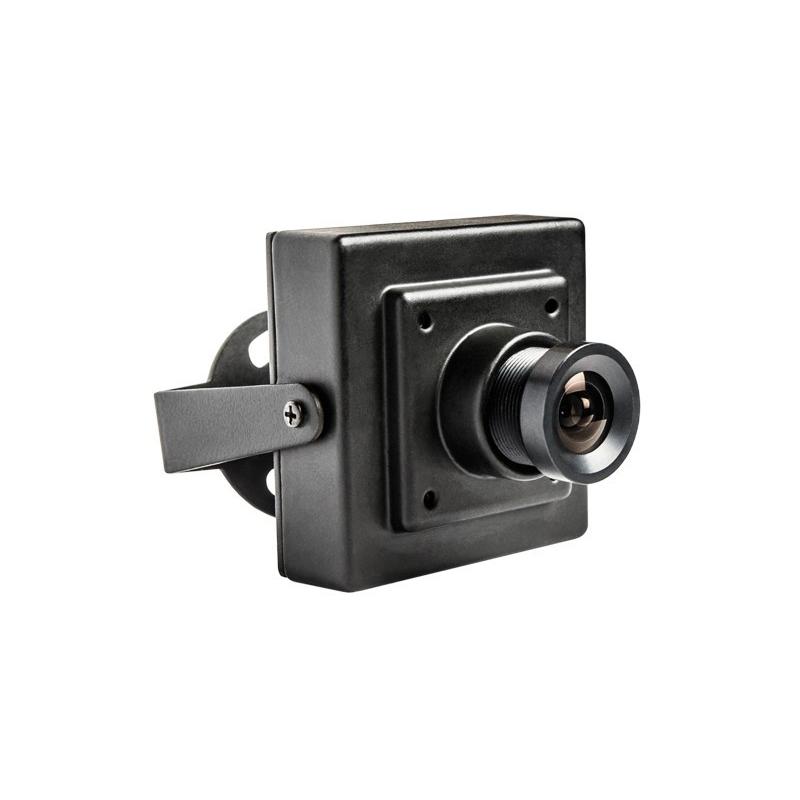 Миниатюрные IP-камера