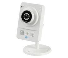 Настройка камеры rvi