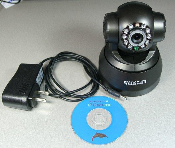 Видеокамера из Китая