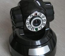 Как настроить китайскую ip-камеру?