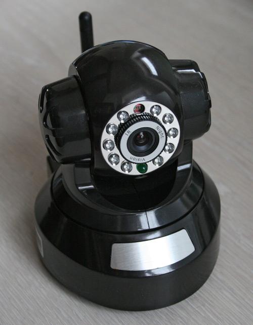 Китайская ip-камера