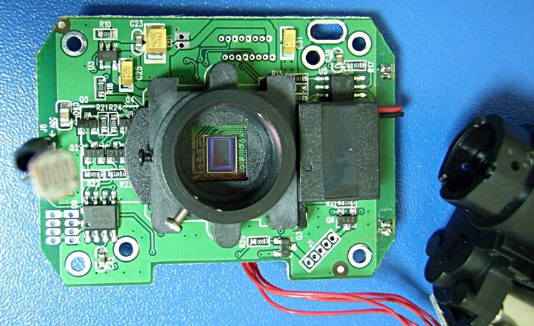 Ремонт ip-камеры