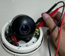 Ремонт IP-камер видеонаблюдения своими руками