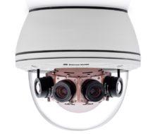 Панорамная ip-камера: особенности использования