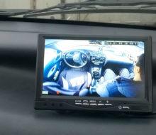 Видеокамера в автомобиль для охраны: особенности использования