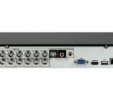 Как выбрать видеорегистратор для аналоговых камер видеонаблюдения?
