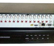 Подключение AHD камеры к аналоговому регистратору