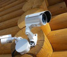 Как установить камеру видеонаблюдения на даче без интернета?