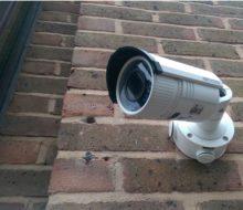 Как выбрать камеру видеонаблюдения для улицы?