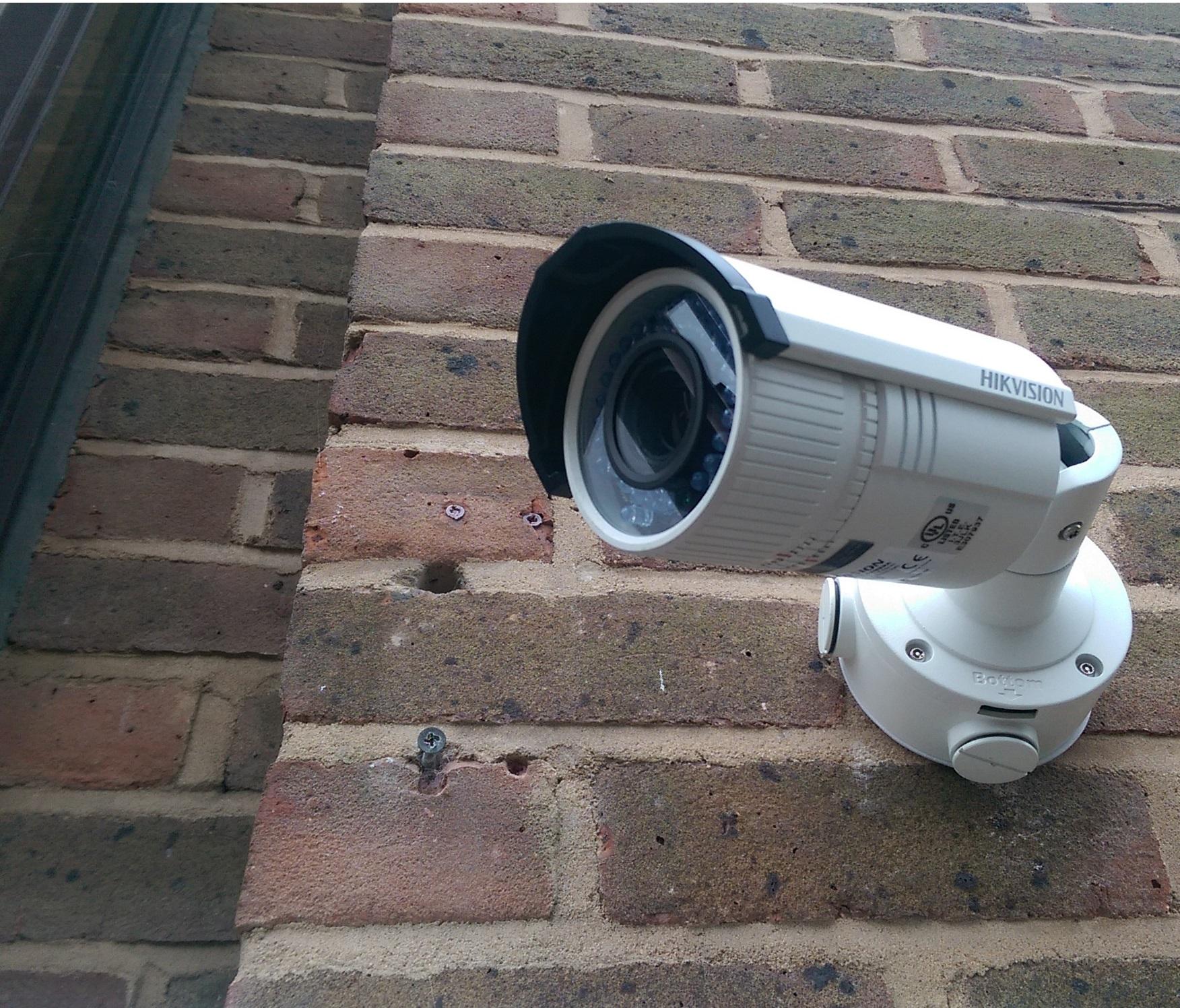 Как правильно выбрать видеокамеру видеонаблюдения