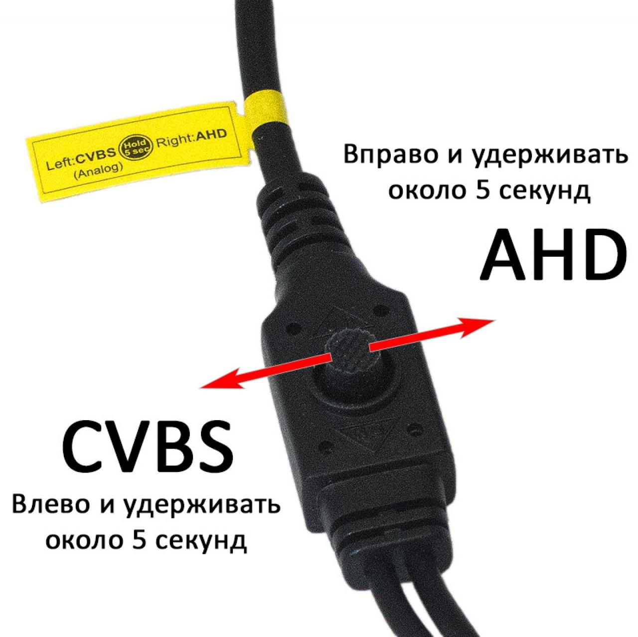 Перевод АШД в аналог