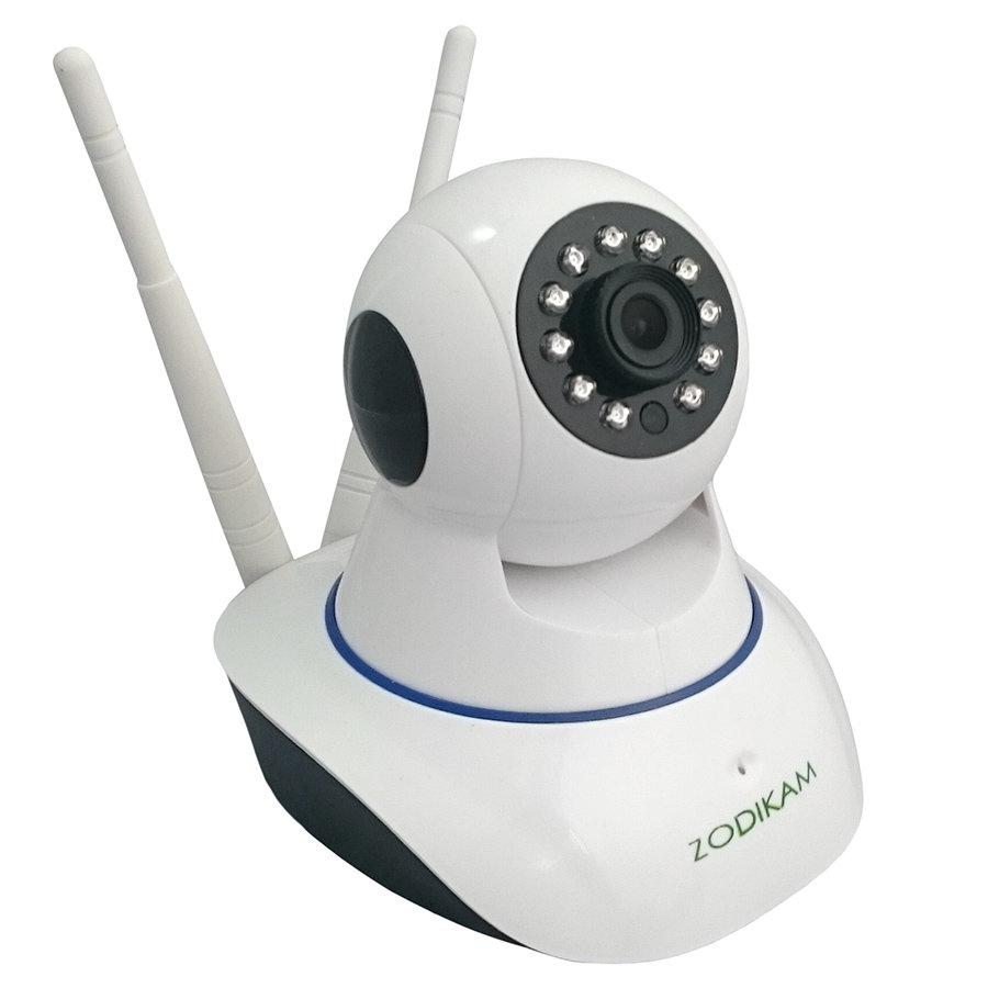 Преимущества ip-камеры