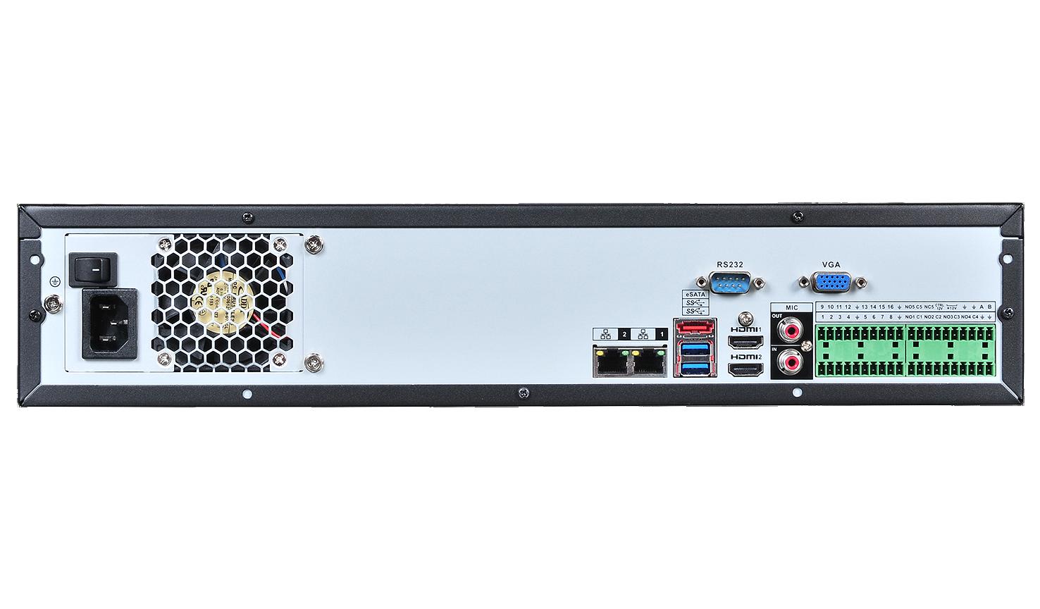 RVi IPN16/8-4K V.2