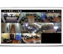 Как из смартфона сделать камеру видеонаблюдения?
