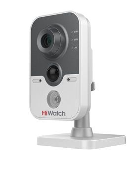 IP HIKVISION HiWatch DS-I114, 720p
