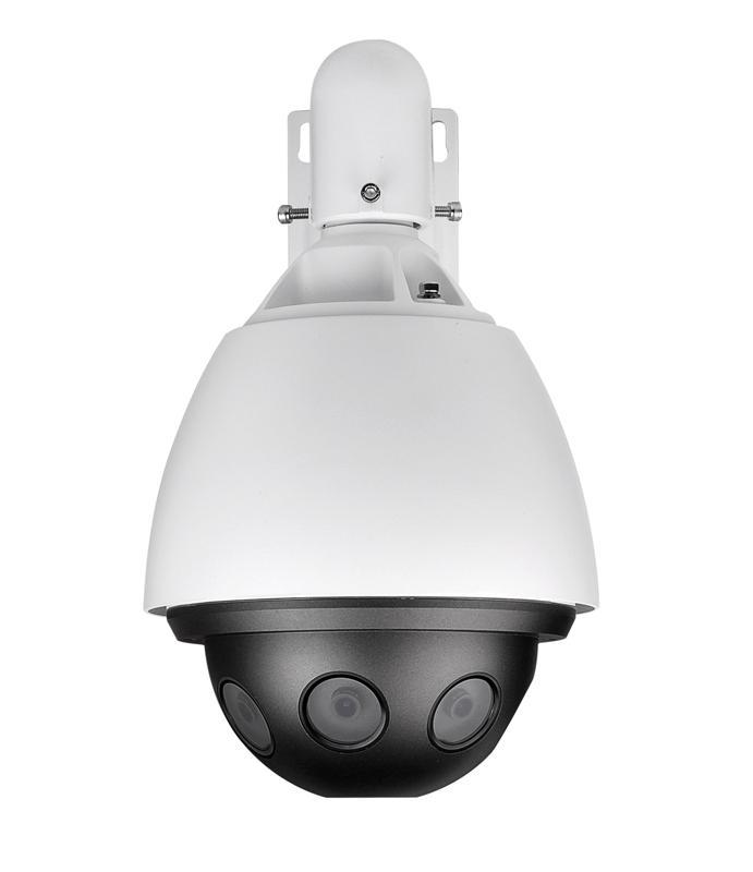 Панорамная ip-камера