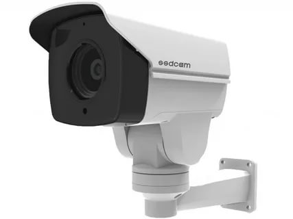 Ptz IP-камера