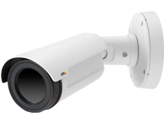 тепловизионная IP-камера