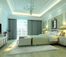 Создаём освещение квартиры