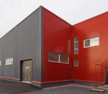 Быстро-возводимые здания как единственно верный вариант строительства во время кризиса