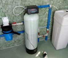 10 советов по установке систем умягчения воды