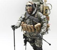 Магазин военной и туристической одежды ABRAMS