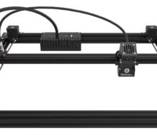 Лазерный гравер для дома, мастерской и офиса