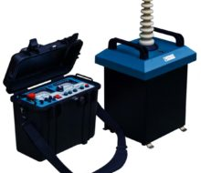 АИД-70Ц – цифровой аппарат испытания диэлектриков