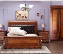 Стильная мебель из массива