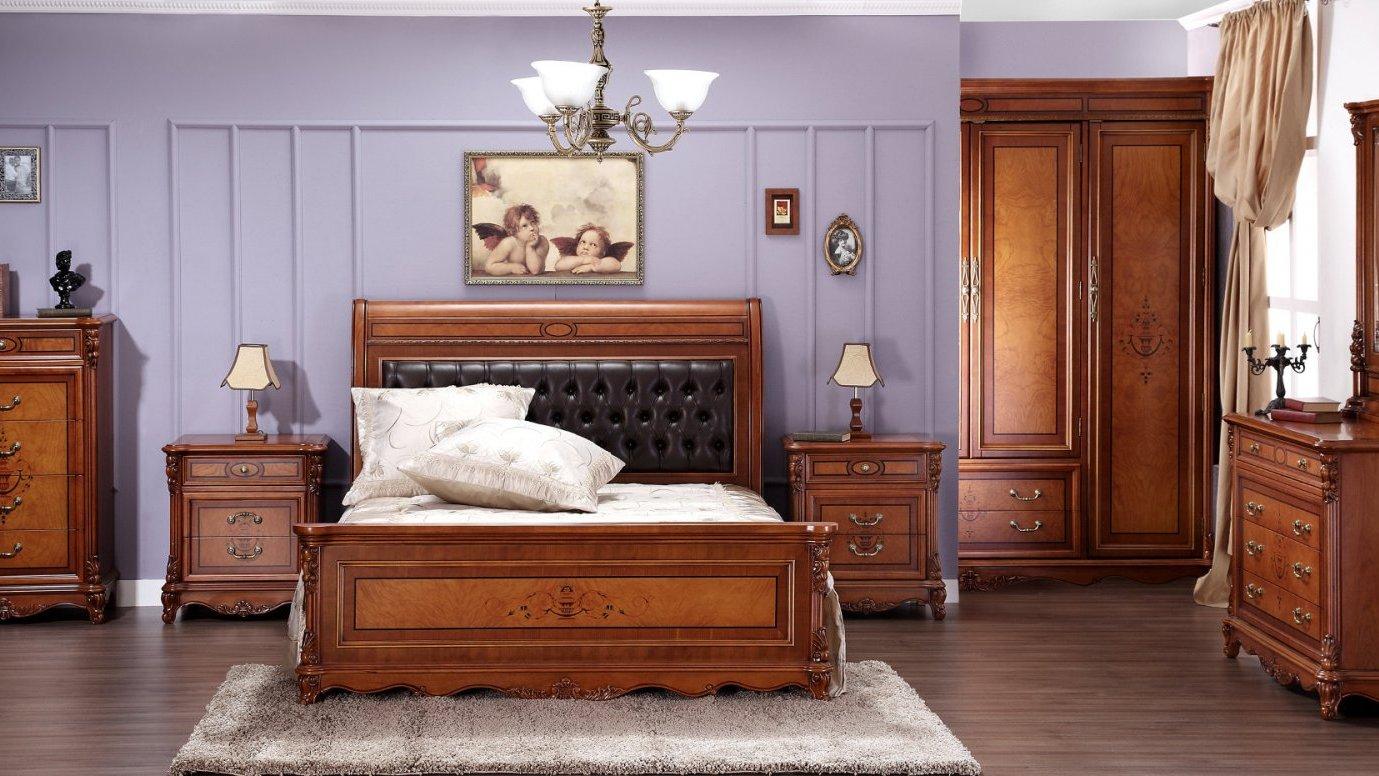 Мебель из массива