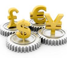Конвертация и обмен денежных знаков