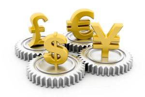 Конвертация валюты