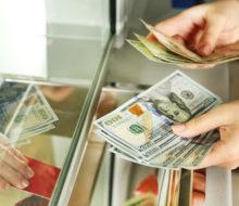 Где можно обменять деньги в Харькове
