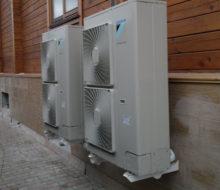 В чем превосходство теплового насоса над другими системами отопления