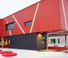 Почему современные архитекторы выбирают фиброцементные панели