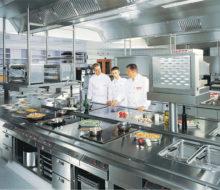 Несколько полезных советов при выборе оборудования для столовых и ресторанов.