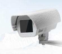 Видеокамеры и супер низкие температуры – совместимо ли?