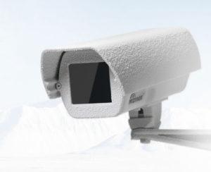 термокожухи для камеры наблюдения