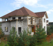 Из какого материала лучше построить дом
