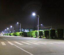 Области применения современных промышленных светодиодных светильников