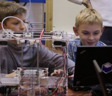 Функциональные возможности 3D принтера